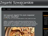 Blog o zegarkach swiss made